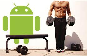 Android Workingout