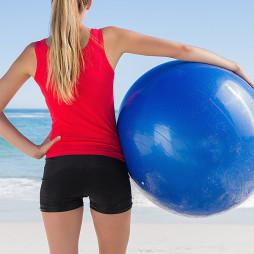 Back-Exercises-Exercise-Ball
